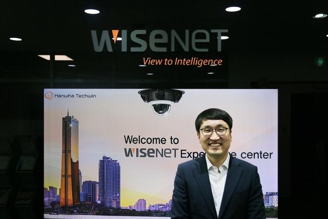 Hanwha Techwin trình làng các giải pháp bảo mật và an toàn mới - Ảnh 2.