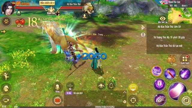 Tân Thiên Long Mobile tung chuỗi sự kiện hoành tráng trước thềm Big Update phiên bản mới Tinh Túc Độc Mệnh - Ảnh 5.