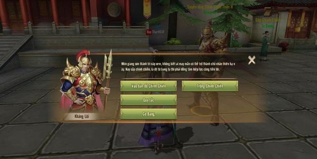 Tân Thiên Long Mobile tung chuỗi sự kiện hoành tráng trước thềm Big Update phiên bản mới Tinh Túc Độc Mệnh - Ảnh 6.