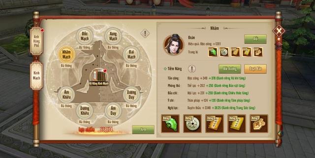 Tân Thiên Long Mobile tung chuỗi sự kiện hoành tráng trước thềm Big Update phiên bản mới Tinh Túc Độc Mệnh - Ảnh 8.