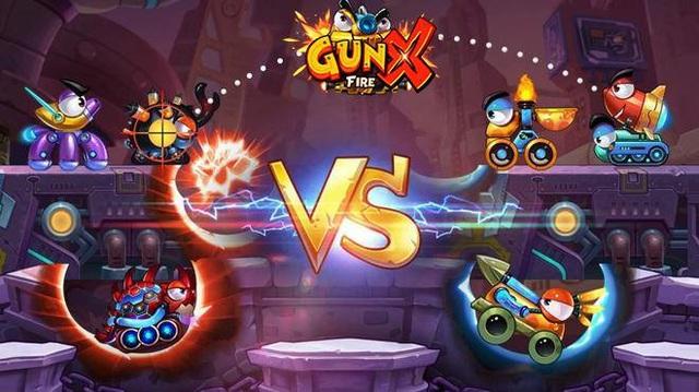 Kiếm tìm lí do GunX: Fire tự tin là game bắn súng tọa độ đậm chất Việt! - Ảnh 2.