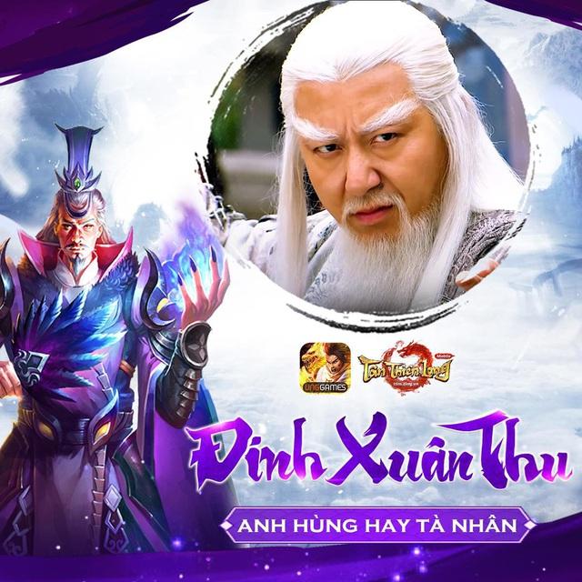 """Tân Thiên Long Mobile VNG chính thức ra mắt phiên bản mới với loạt Big Update và Event """"siêu khủng"""" - Ảnh 2."""