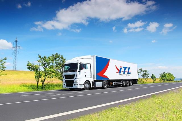 Vận chuyển hàng lẻ Bắc Nam cùng ITL - Ảnh 2.