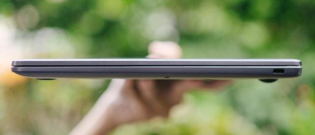 Huawei MateBook 13: 16GB RAM, Card đồ họa rời và còn nhiều điều ấn tượng hơn thế nữa - Ảnh 2.