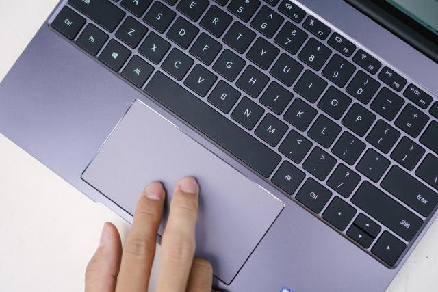 Huawei MateBook 13: 16GB RAM, Card đồ họa rời và còn nhiều điều ấn tượng hơn thế nữa - Ảnh 4.