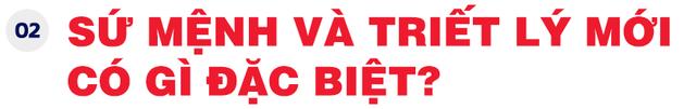 Chuyên gia thương hiệu nói gì về sự lột xác của Viettel? - Ảnh 4.