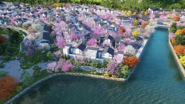 Sun Group ra mắt tác phẩm BĐS phiên bản giới hạn: Sun Onsen Village - Limited Edition - Ảnh 3.