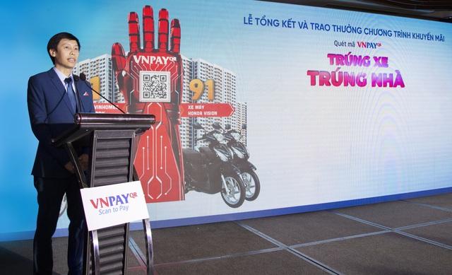 Khách hàng VietinBank iPay vừa trúng căn hộ cao cấp khi thanh toán QR Pay - Ảnh 2.