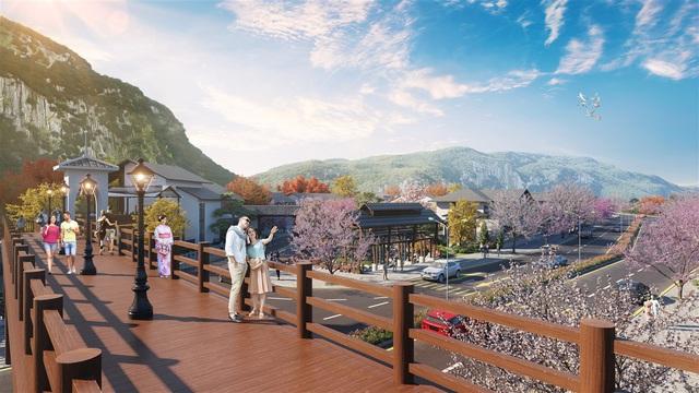 Sun Group ra mắt tác phẩm BĐS phiên bản giới hạn: Sun Onsen Village - Limited Edition - Ảnh 1.