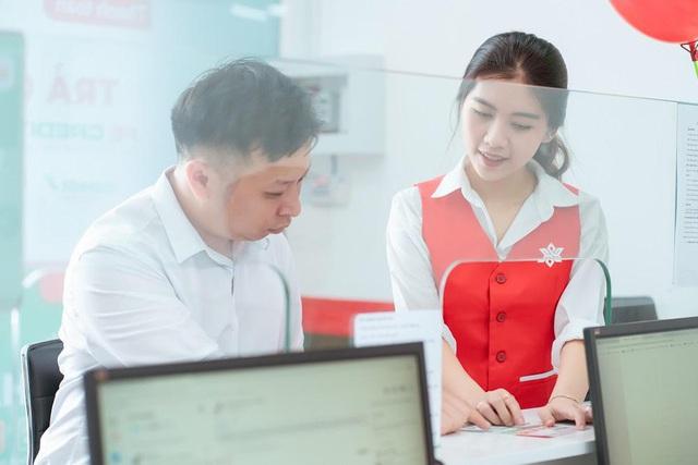 TienNgay.vn hướng tới phục vụ 1.000.000 khách hàng trên toàn quốc - Ảnh 1.