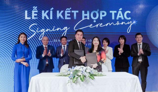 PGT Group chính thức ký kết hợp tác với IHG, Ong&Ong, VLand Việt Nam - Ảnh 2.