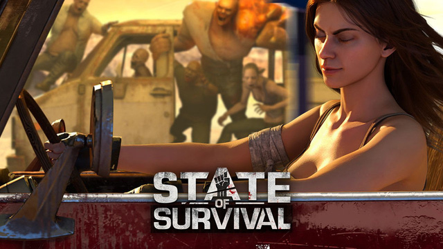 State of Survival: Góc tối của những mảnh đời đang vật lộn với cuộc chiến sinh tồn - Ảnh 3.
