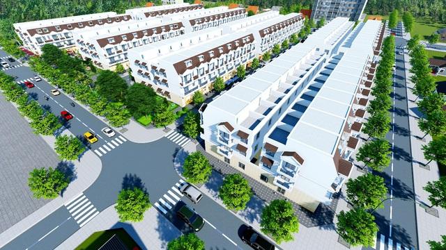 DTA Garden House Bắc Ninh: Điểm sáng bất động sản công nghiệp năm 2021 - Ảnh 2.