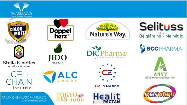 Pharmaco Agency - Nơi trao gửi niềm tin, xây dựng chiến lược truyền thông dược hàng đầu Việt Nam - Ảnh 3.