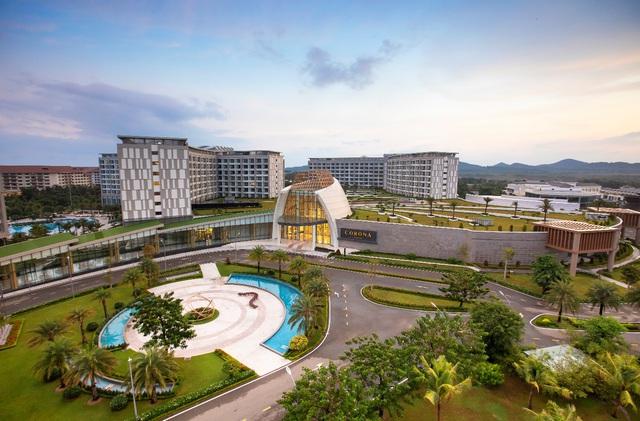 Thành phố đảo Phú Quốc - Điểm đến đắt giá 2021 - Ảnh 2.