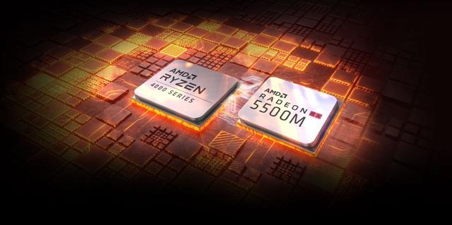 """Giải mã Radeon ™ RX 5000 – Thế hệ card """"quốc dân"""" tiếp theo dành cho gaming từ nhà AMD - Ảnh 3."""