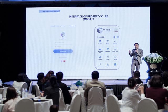 PGT Group chính thức ký kết hợp tác với IHG, Ong&Ong, VLand Việt Nam - Ảnh 3.