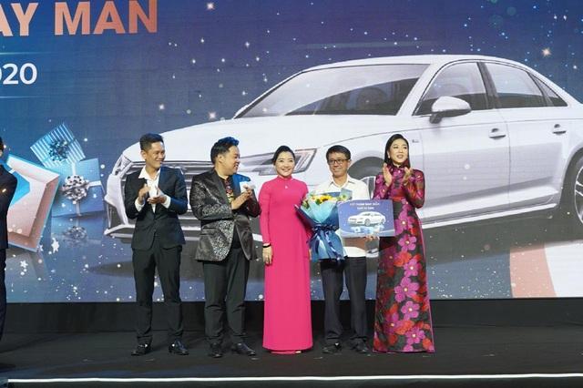 Lễ công bố dự án Charm Resort Long Hải thu hút hàng ngàn khách hàng - Ảnh 2.