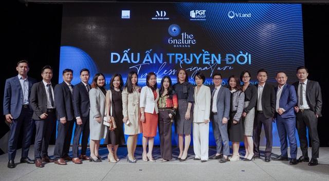 PGT Group chính thức ký kết hợp tác với IHG, Ong&Ong, VLand Việt Nam - Ảnh 4.