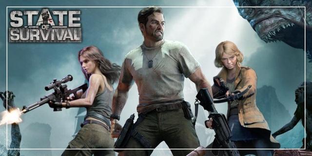 State of Survival: Góc tối của những mảnh đời đang vật lộn với cuộc chiến sinh tồn - Ảnh 5.