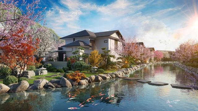 Sun Group ra mắt tác phẩm BĐS phiên bản giới hạn: Sun Onsen Village - Limited Edition - Ảnh 4.