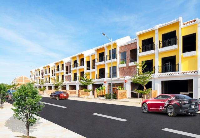 Tatiland ký kết phân phối độc quyền Nam Hoi An City - Ảnh 6.