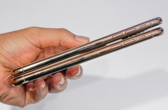 Mua iPhone XS Max, iPhone 11 hay 11 Pro Max đón tết nguyên đán 2021 - Ảnh 1.