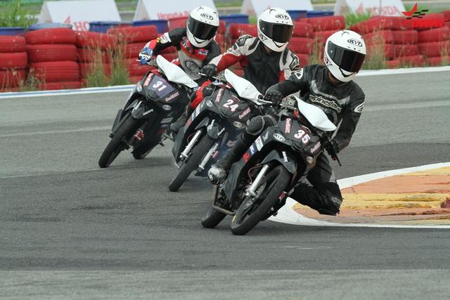Honda Việt Nam và năm 2020 đáng nhớ trên trường đua - Ảnh 2.