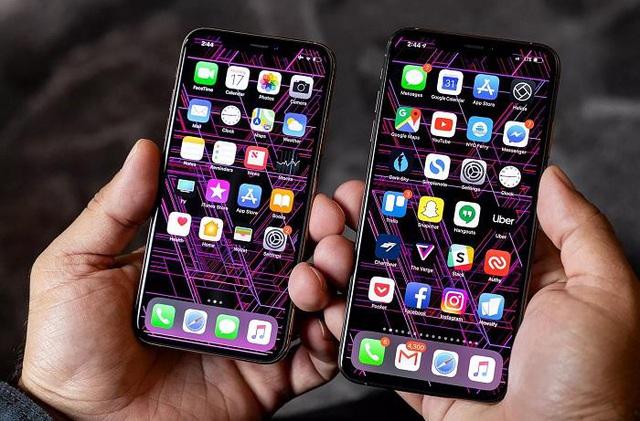 Mua iPhone XS Max, iPhone 11 hay 11 Pro Max đón tết nguyên đán 2021 - Ảnh 3.