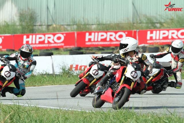 Honda Việt Nam và năm 2020 đáng nhớ trên trường đua - Ảnh 3.
