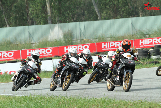 Honda Việt Nam và năm 2020 đáng nhớ trên trường đua - Ảnh 4.