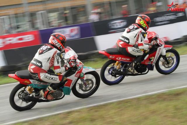 Honda Việt Nam và năm 2020 đáng nhớ trên trường đua - Ảnh 5.