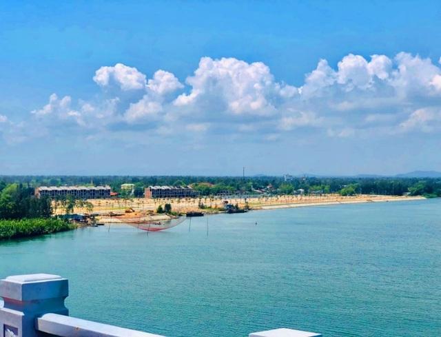 Tatiland ký kết phân phối độc quyền Nam Hoi An City - Ảnh 4.