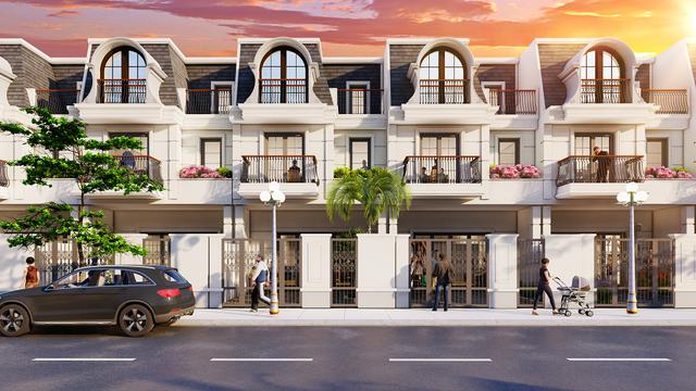 Chính thức ra mắt Phân khu Hưng Gia thuộc Đại đô thị Happy Home Cà Mau - Ảnh 3.