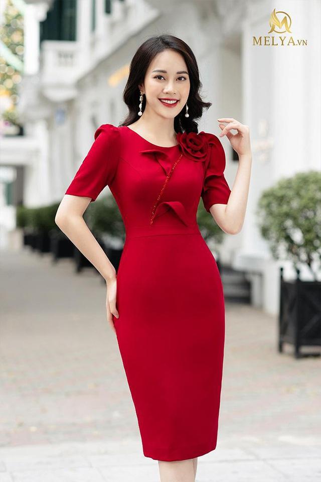 Mặc đẹp để thành công - Tôn chỉ giúp MELYA được nữ doanh nhân Việt yêu thích - Ảnh 1.