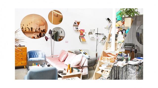 DIYAS SKY -  dự án căn hộ studio DIY tiên phong dành cho người trẻ tại Việt Nam - Ảnh 1.