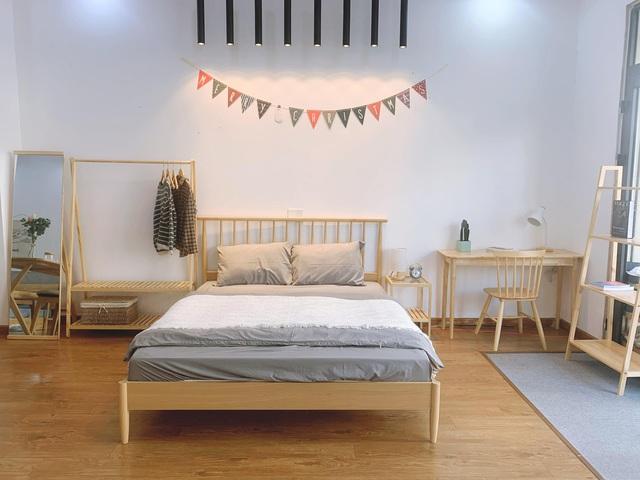 Niềm đam mê nội thất theo style Hàn, 2 bạn trẻ xây dựng thương hiệu cho riêng mình - Ảnh 2.