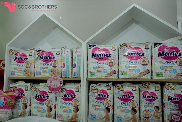 Soc&Brothers khai trương cửa hàng mới ở Hà Đông: Các mẹ khỏi lo shopping xa, kèm ưu đãi bao la đồ cho bé chỉ từ 19k - Ảnh 2.