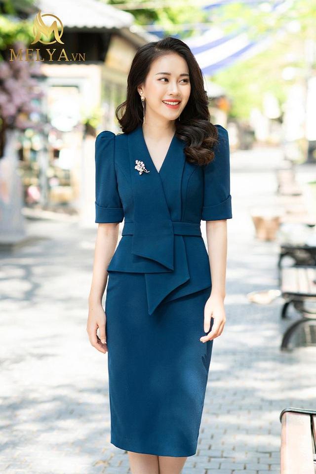Mặc đẹp để thành công - Tôn chỉ giúp MELYA được nữ doanh nhân Việt yêu thích - Ảnh 2.