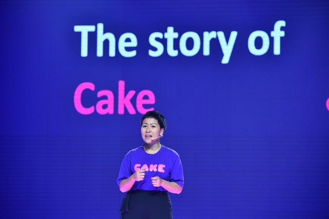 Be Group ra mắt Ngân hàng số Cake, tích hợp trên nền tảng gọi xe công nghệ 10 triệu người dùng - Ảnh 2.