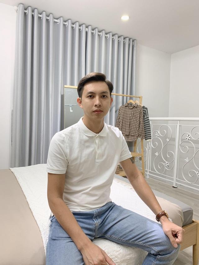 Niềm đam mê nội thất theo style Hàn, 2 bạn trẻ xây dựng thương hiệu cho riêng mình - Ảnh 1.