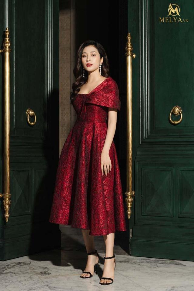 Mặc đẹp để thành công - Tôn chỉ giúp MELYA được nữ doanh nhân Việt yêu thích - Ảnh 3.