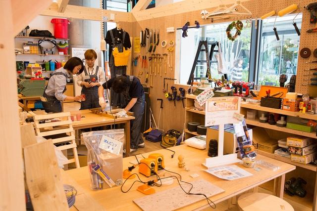 DIYAS SKY - dự án căn hộ studio DIY tiên phong dành cho người trẻ tại Việt Nam - Ảnh 4.