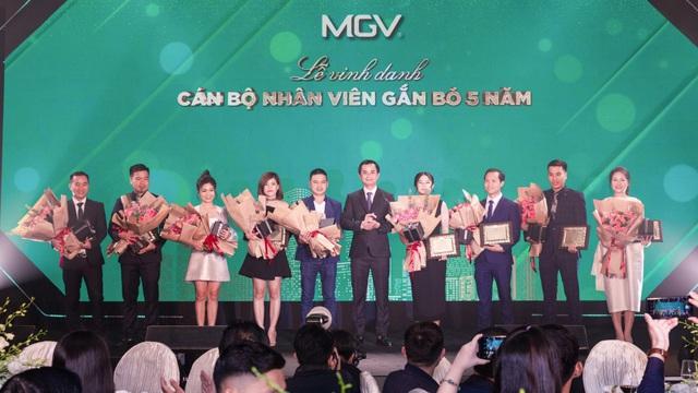 Địa ốc MGV tri ân khách hàng nhân kỷ niệm 5 năm thành lập - Ảnh 2.