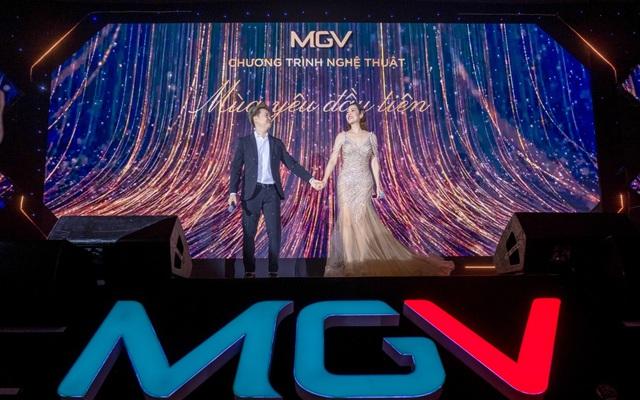 Địa ốc MGV tri ân khách hàng nhân kỷ niệm 5 năm thành lập - Ảnh 3.