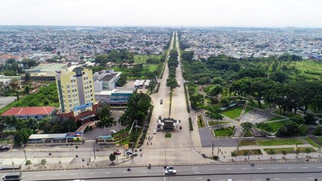 Tiềm năng lớn từ căn hộ cho thuê ở Biên Hòa - Ảnh 1.