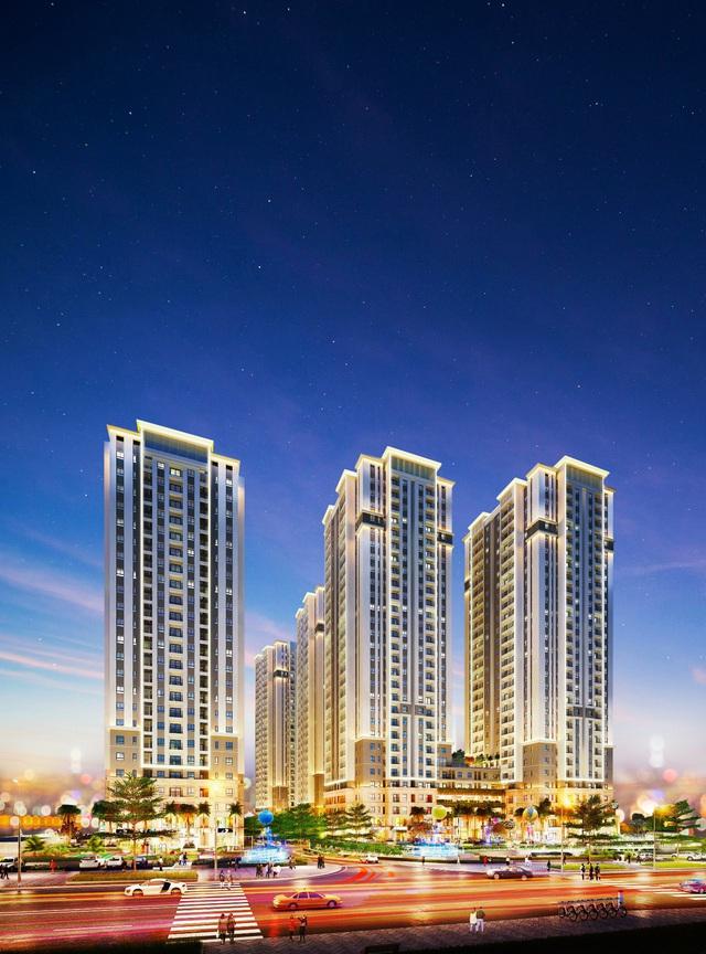 Tiềm năng lớn từ căn hộ cho thuê ở Biên Hòa - Ảnh 2.