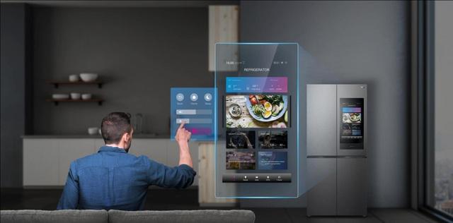 CES 2021: TCL trình làng hàng loạt các sản phẩm đa dạng hóa mới nhất: TV, Audio, thiết bị di động và gia dụng thông minh - Ảnh 4.