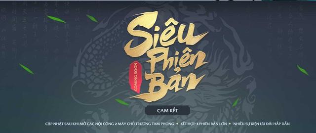 """Cửu Âm Chân Kinh: """"Ông hoàng"""" game PC tại Việt Nam - Ảnh 3."""