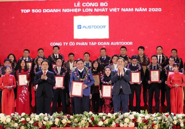 Cửa cuốn Austdoor tri ân khách hàng dịp Tết Tân Sửu 2021 - Ảnh 1.